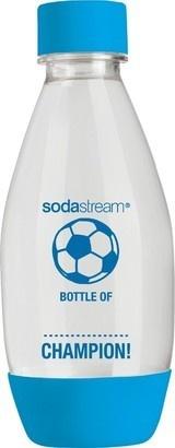 SodaStream Lahev dětská Champion Blue 0,5 l