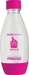SodaStream Lahev dětská Princess Pink 0,5 l