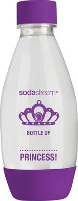 SodaStream Lahev dětská Princess Violet 0,5 l