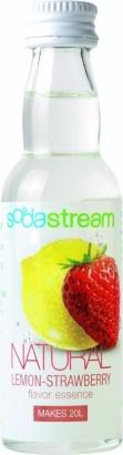 SodaStream My Water Citron/jahoda 40ml