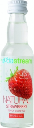 SodaStream My Water Jahoda 40 ml