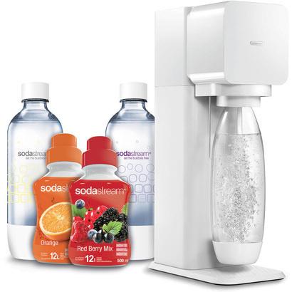 SodaStream PLAY White LE 2v1