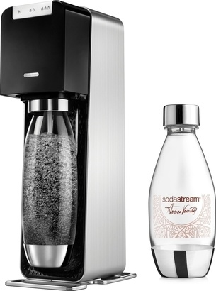 SodaStream Power + lahev Andrea