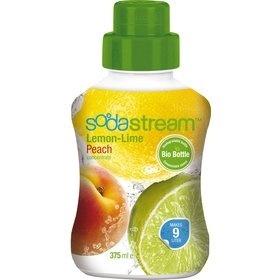 SodaStream Sirup Citron s Broskví 375ml