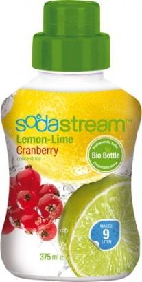 SodaStream Sirup Citron s Brusinkou 375ml