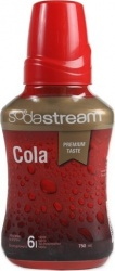 SodaStream Sirup Cola Premium 750 ml