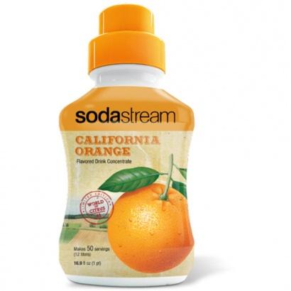 SodaStream Sirup VALENCIA Orange 375 ml