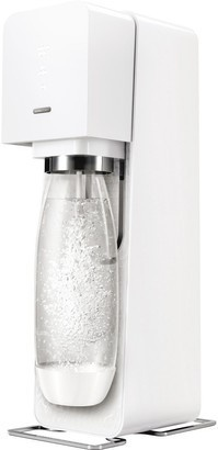 SodaStream Source White sada