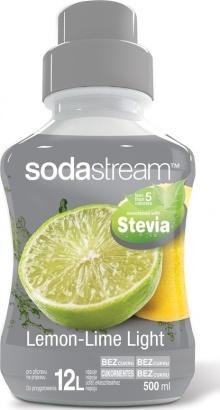 SodaStream Stevia citron-limetka