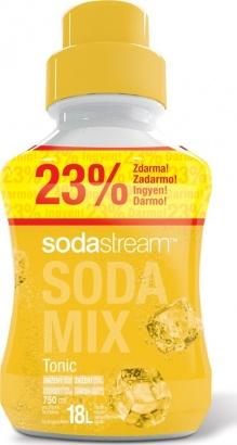 SodaStream Tonic 750 ml