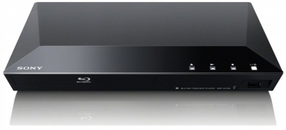 Sony BDP S1100B