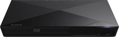 Sony BDP S1200B
