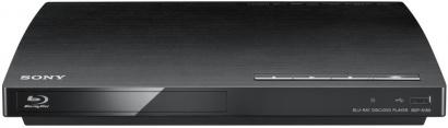 Sony BDP S185B