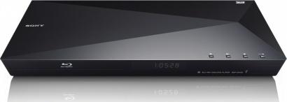 Sony BDP S4100B