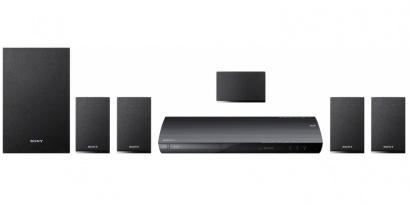 Sony BDV E190