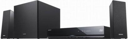Sony BDV EF200