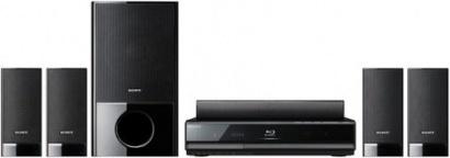 Sony BDVE3004XXFI