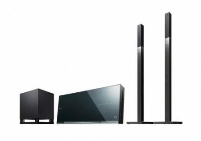 Sony BDVF700