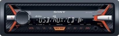 Sony CDXG1101U