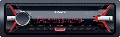 Sony CDXG3100UV