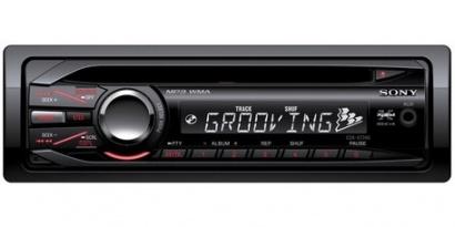 Sony CDXGT240