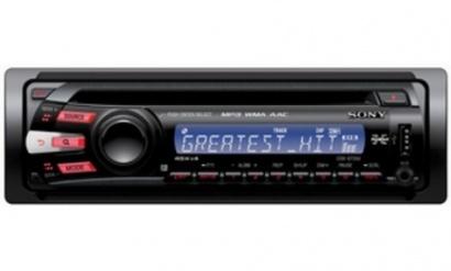 Sony CDXGT35U