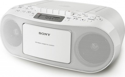 Sony CFD S50W