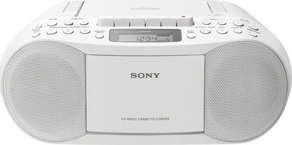 Sony CFDS70W