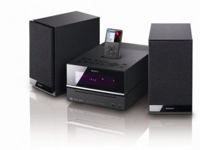 Sony CMT-BX20i
