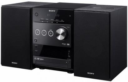 Sony CMT DX400