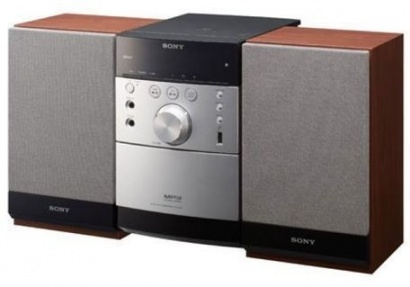 Sony CMT EH25