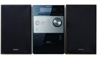 Sony CMT FX200