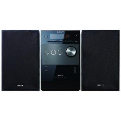 Sony CMT FX205