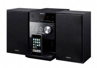 Sony CMT FX300i