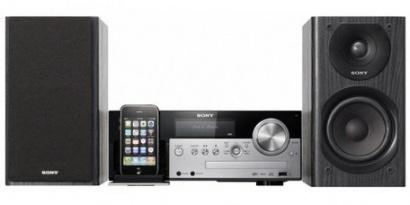 Sony CMT MX700NI