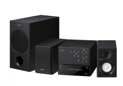Sony CMTDH70SWR