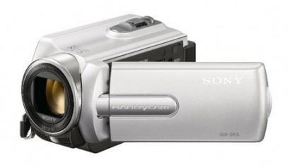Sony DCR SR15ES