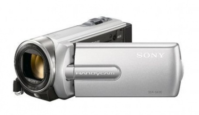 Sony DCR-SX15ES