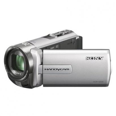 Sony DCR SX45ES