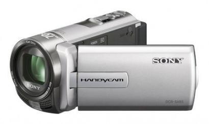 Sony DCR SX85ES