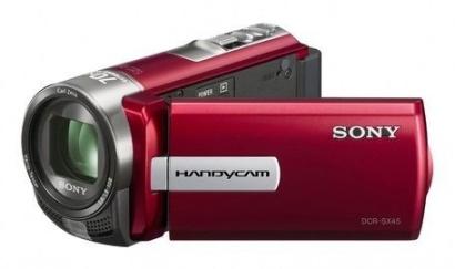 Sony DCR SX45ER
