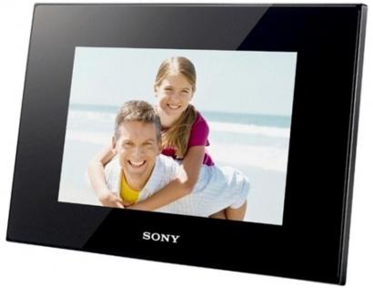 Sony DPF D85B