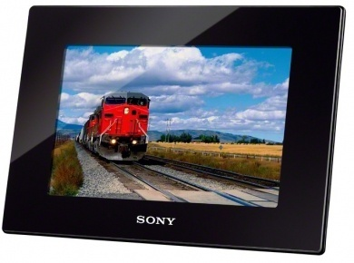 Sony DPF HD800B