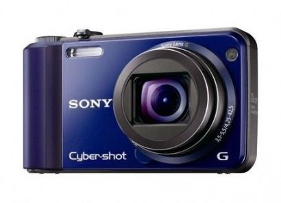 Sony DSC-H70L