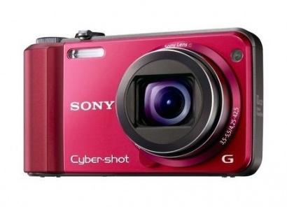 Sony DSC-H70R
