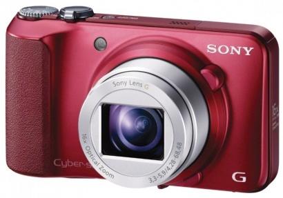 Sony DSC H90R