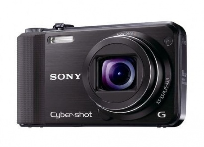 Sony DSC-HX7VB
