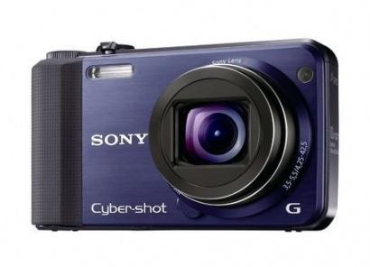 Sony DSC-HX7VL