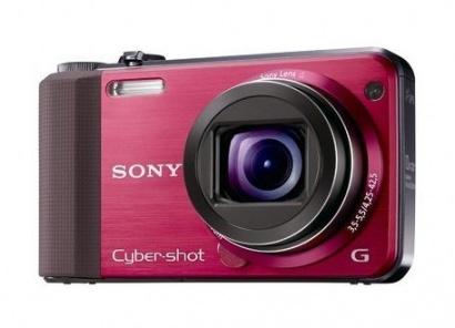 Sony DSC-HX7VR