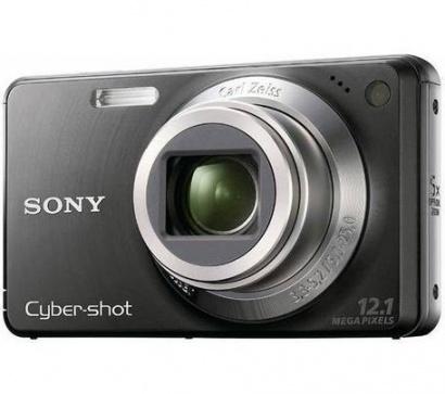 Sony DSC-W270/B černý